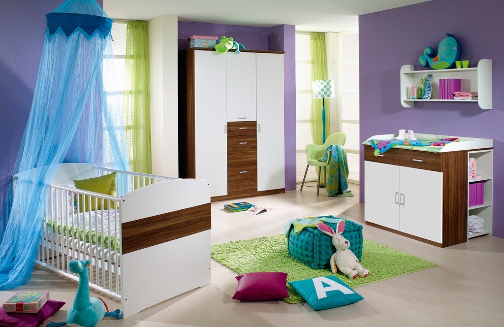 viele bunte geschenke kinderzimmer babyzimmer milena. Black Bedroom Furniture Sets. Home Design Ideas