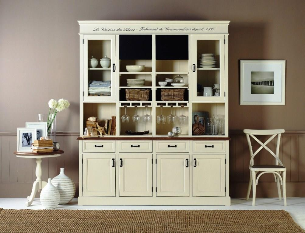 esszimmer buffet landhaus coastal homes. Black Bedroom Furniture Sets. Home Design Ideas