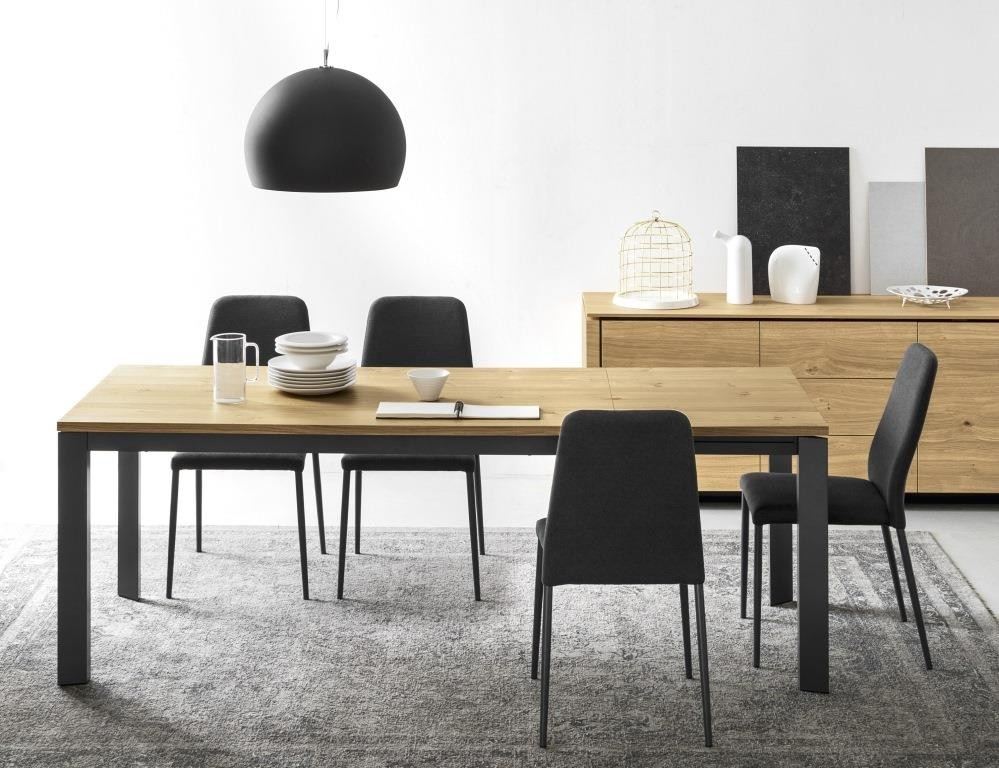 calligaris baron esstisch ausziehbar hier klicken jenverso. Black Bedroom Furniture Sets. Home Design Ideas