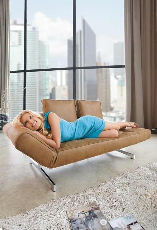 Ghia Istyle Innovation Schlafsofa Jenversode