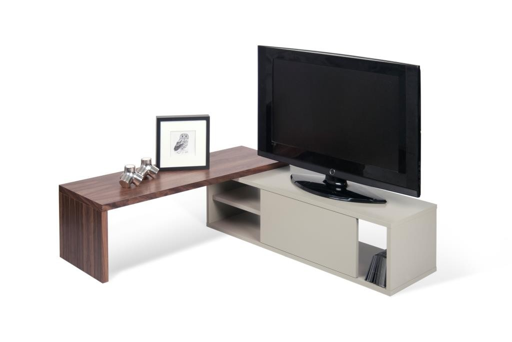 temahome move tv lowboard schwenkbar. Black Bedroom Furniture Sets. Home Design Ideas
