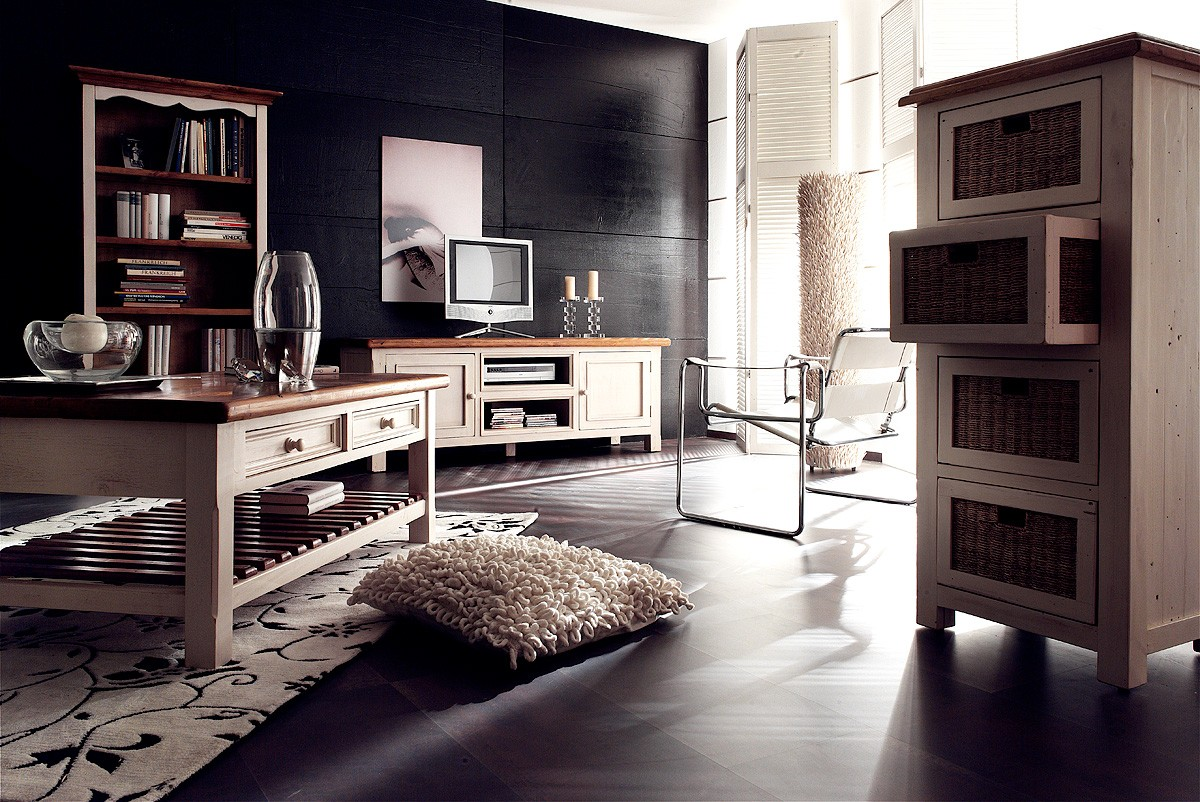 tv lowboard mca bodde. Black Bedroom Furniture Sets. Home Design Ideas
