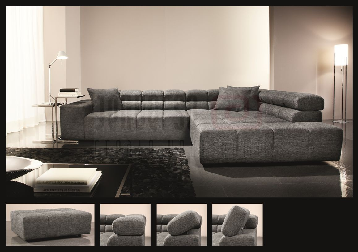 candy oregon hier gro es modernes sofa im edlen design. Black Bedroom Furniture Sets. Home Design Ideas