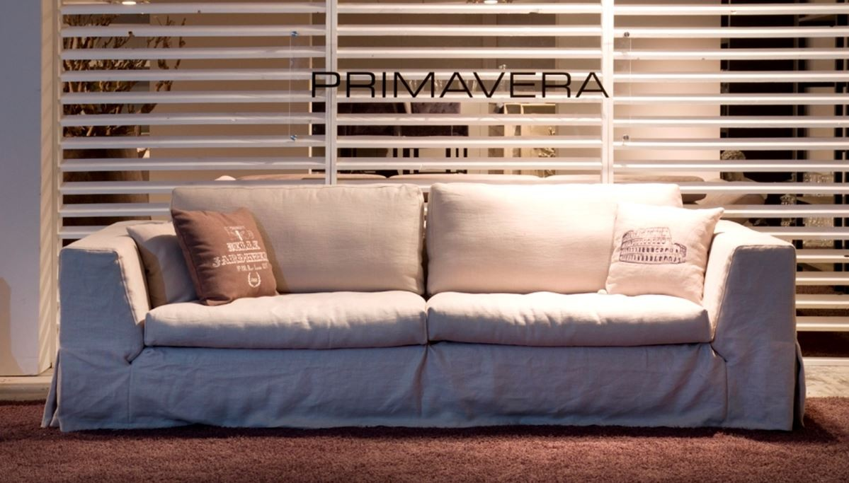 hussen sofa leinen pure primavera. Black Bedroom Furniture Sets. Home Design Ideas