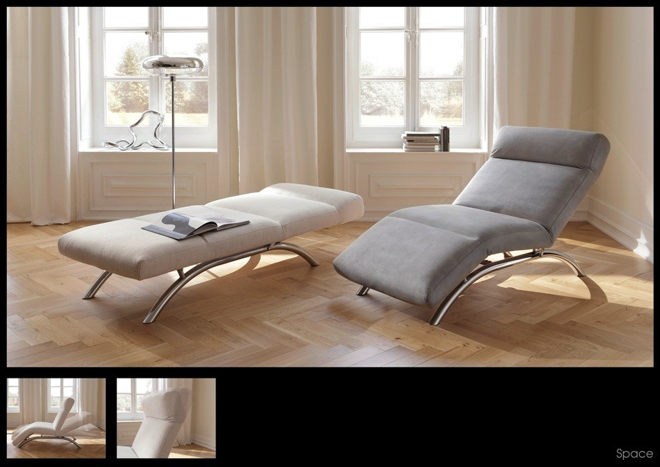 candy space simara relaxliege moderne funktionsliege. Black Bedroom Furniture Sets. Home Design Ideas