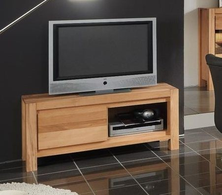 nussbaum tv kommode massivholz. Black Bedroom Furniture Sets. Home Design Ideas