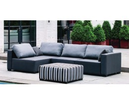 Variante 3: Design Gartensofa Hawaii
