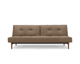 Splitback IStyle Wood Innovation Schlafsofa