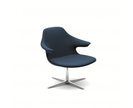 Infiniti Loop Lounge Low Polstersessel
