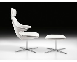Infiniti Loop Lounge Polstersessel