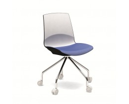 Infiniti Now Swivel Upholstered Bürostuhl