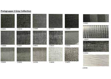 Farben Grey Collection PG2