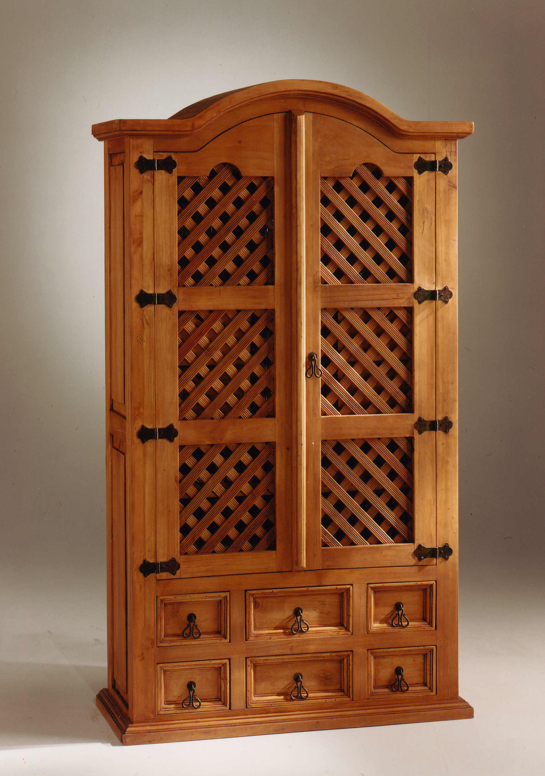 weinschrank barschrank mexico pinie antik sit ebay. Black Bedroom Furniture Sets. Home Design Ideas